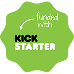Burner - Funded on Kickstarter